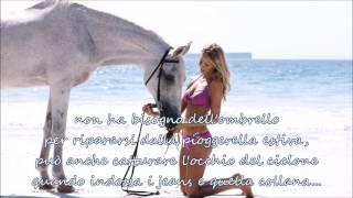 William Michael Morgan   I Met A Girl (con Traduzione In Italiano)