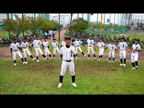 #211 太宰府立太宰府東中学校 野球部