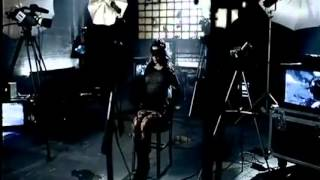 Christina Aguilera - Stripped Intro Official Full Backdrop video (RARE)