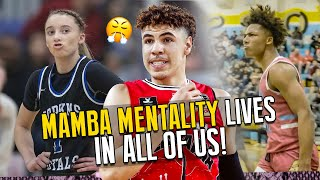 LaMelo Ball, Paige Bueckers & More Are MOTIVATED By The Mamba Mentality! Kobe's Impact Is FOREVER 💛💜