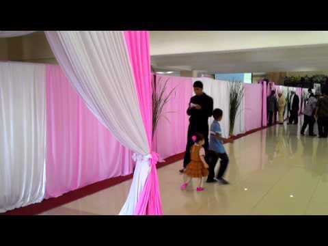 Video Pernikahan Syar'i