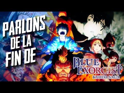 blue exorcist serienstream