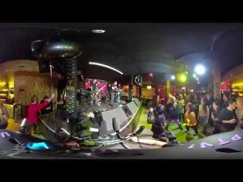 Directo del grupo musical Plaza Vieja Covers en FESTEA/07/03/020/360º