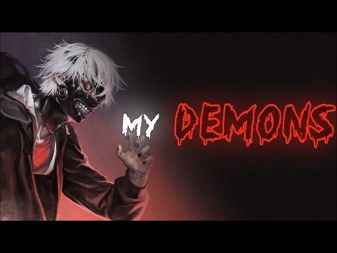 ❤ MY DEMONS NIGHTCORE ❤  -  STARSET (HQ+LYRICS+DOWNLOAD)