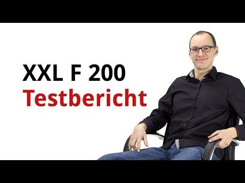 hjh Office XXL F 200 - Chefsessel im Test