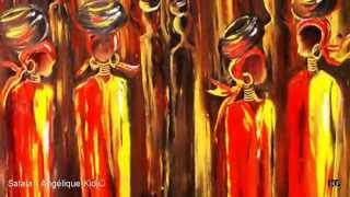 Salala - Angélique Kidgo & Peter Gabriel