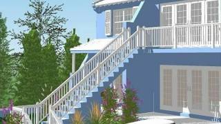 preview picture of video 'Long Bay Villas Somerset Bermuda March2009'