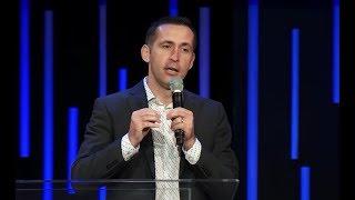 14 Октября 2018 1-й поток - Богдан Бондаренко - 8 Качеств Ученика Христова (Часть 1)
