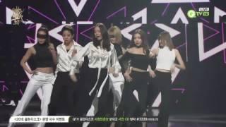 [30회 골든] 골든디스크 어워즈 음반부문 본상 - F(x) Walls