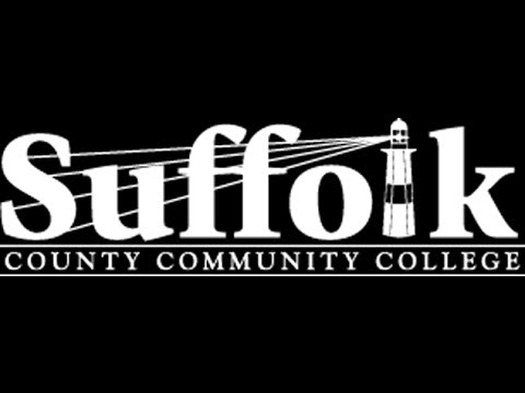 Suffolk County Community College Holiday Wishes 2013-14
