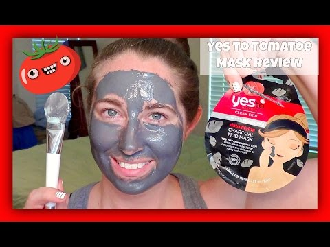 Cotton Comforting Mud Mask by yes to #2