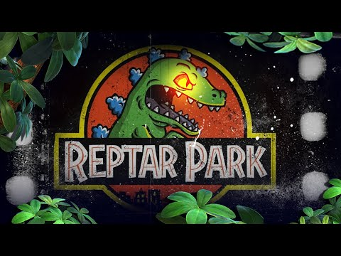 Reptar: King of all Monsters   Nickelodeon All-Star Brawl