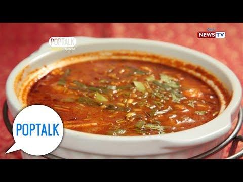 PopTalk: Pop comfort foods this rainy season