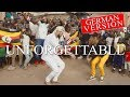 French Montana - Unforgettable ft. Swae Lee [GERMAN VERSION]