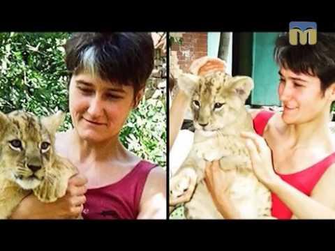 Утро с Анной Куркуриной видео