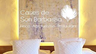 Video del alojamiento Cases de Son Barbassa