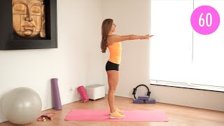 Quick, Fun and Effective ABS training by Kasia Rain