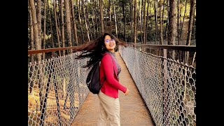 preview picture of video 'Umiam Lake | Shillong | Meghalaya | NorthEast India | Travel diaries'