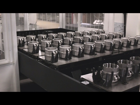 Markforged Customer Success Story: Dixon Valve & Coupling