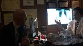 Alergia al Polen una entrevista al Dr  Ruiz Palomino