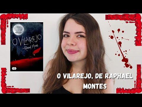 O Vilarejo de Raphael Montes   SEM SPOILER