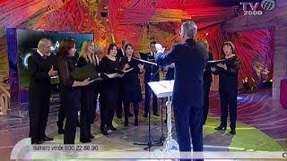 La Canzone Di Noi  Il Gruppo Vocale Giuseppe Vallaperti DellAquila