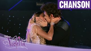 "Violetta saison 3 - ""Abrazame y veras"" (épisode 80) - Exclusivité Disney Channel"