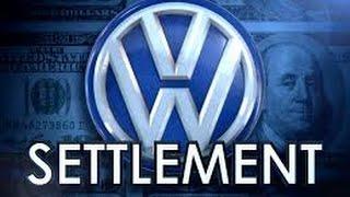 Volkswagen Scandal Judge Approved 14.7 Billion Dollars Settlement
