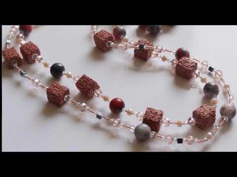 2018 Fashion Necklaces