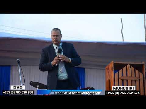 Beit Abraham: KATIKA YEYE KRISTO (Abshalom Longan) Live Stream part 1