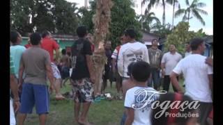 preview picture of video 'Festejo do Divino Espirito Santo'