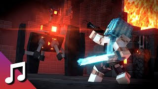 ♪ TheFatRat - Electrified (Minecraft Animation) [Music Video]