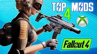 fallout 4 mods xbox one - TH-Clip