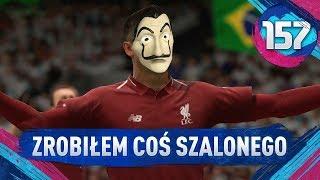 Zrobiłem coś SZALONEGO - FIFA 19 Ultimate Team [#157]