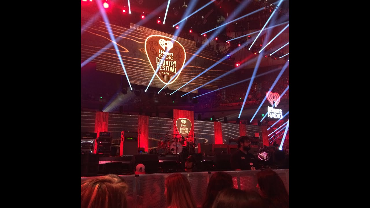 iHeartRadio Country 2020