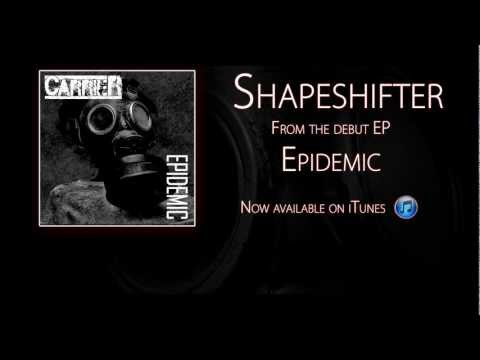Carrier - Shapeshifter [Official Lyrics Video]