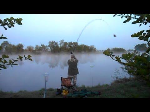 Tutto per pescare su è la ferita a Murmansk