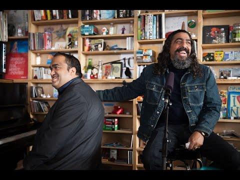 Diego El Cigala: NPR Music Tiny Desk Concert