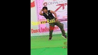 Main Tera Hero | Shanivaar Raati | Full  Dance | Bollywood Choreography || Avee Avanish Singh