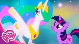 Мультики Дружба - это чудо про Пони - Загадочное волшебное лекарство