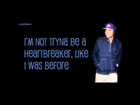 Stuck On Stupid Chris Brown Mp3 MP3 Download