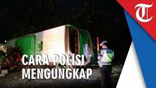 Ungkap Penyebab Kecelakaan di Tol Cipali, Polisi Gunakan Metode Khusus Ini