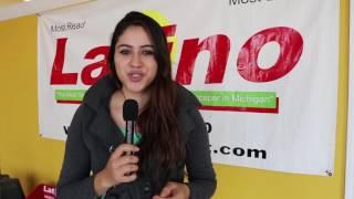 Latino Press prepara proyecto de cajas con comida