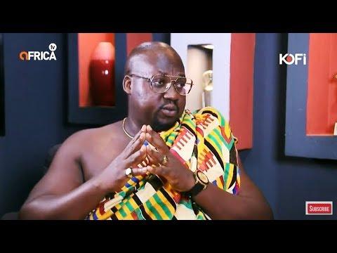 Download Ghana Sakawa King Abusua S True Confession Video 3GP Mp4