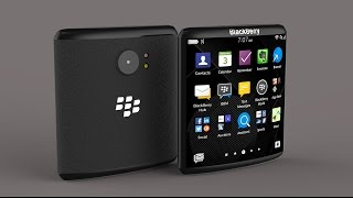 Blackberry Storm X Mini Smartphone With Small Size ᴴᴰ | 2021