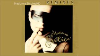 Madonna - Erotica (Kenlou B-Boy Mix)