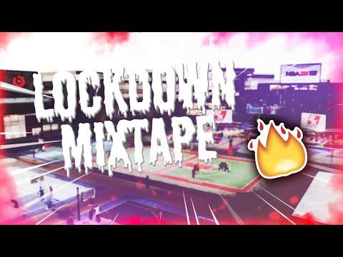 Lockdown Mixtape Volume 1 | Best 2-Way Finisher