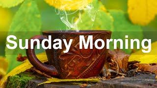 Sunday Morning Jazz - Lazy Day Mood Bossa Nova & Jazz Coffee Music