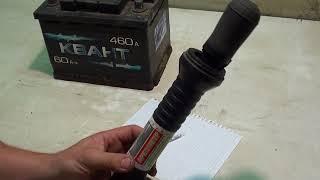 Ареометр для электролита и тосола поплавок