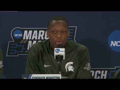 News Conference: Michigan St., TCU, Bucknell, Syracuse - Preview